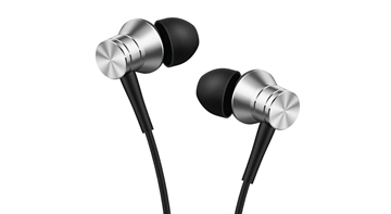 موبایل پازل| خرید هندزفری | Xiaomi 1More Design Mi Pro HD In-Ear Head| 1more|www.mobilepuzzle.ir|